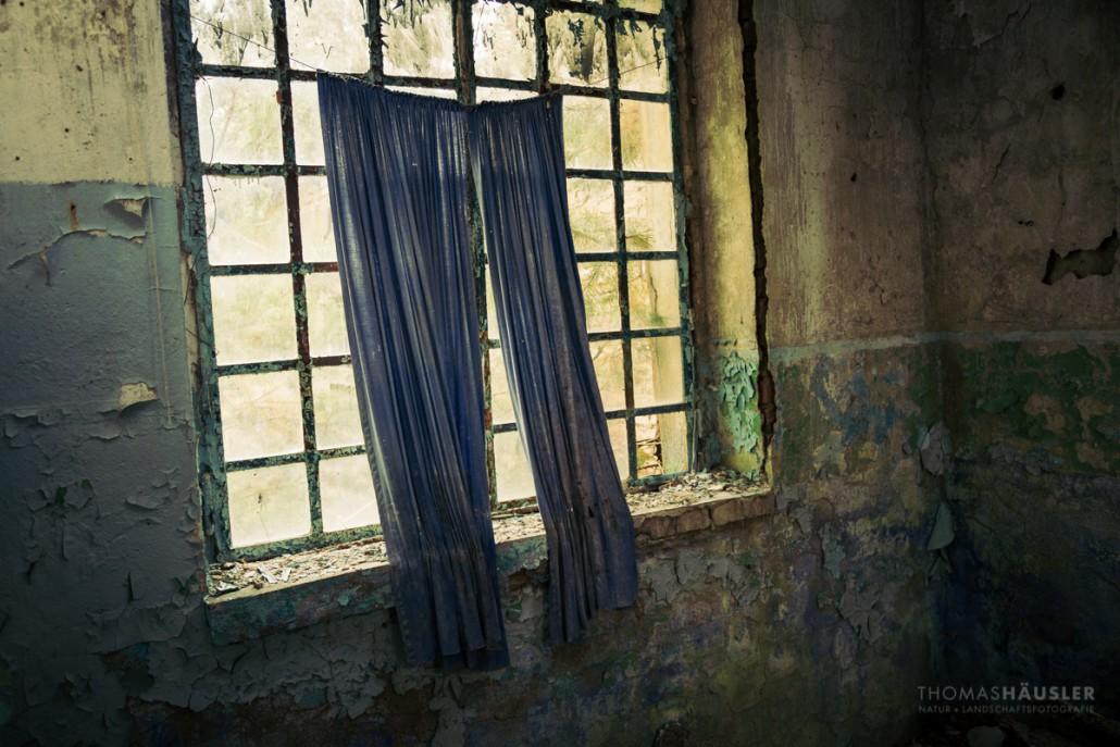 Lost Places Fotografie von längst vergessenen Orten